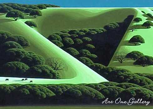 Eyvind Earle - California-Hills.jpg