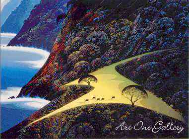 Eyvind Earle - Seaside-Pasture.jpg