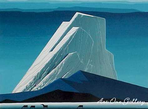 Eyvind Earle - White-Rock.jpg