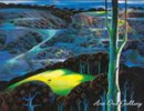 Eyvind Earle-A-Touch-Of-Magic