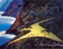 Eyvind Earle-Seaside-Pasture